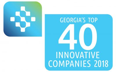 Vizzia Technologies Named a TAG 2018 Top 40 Innovative Technology Company