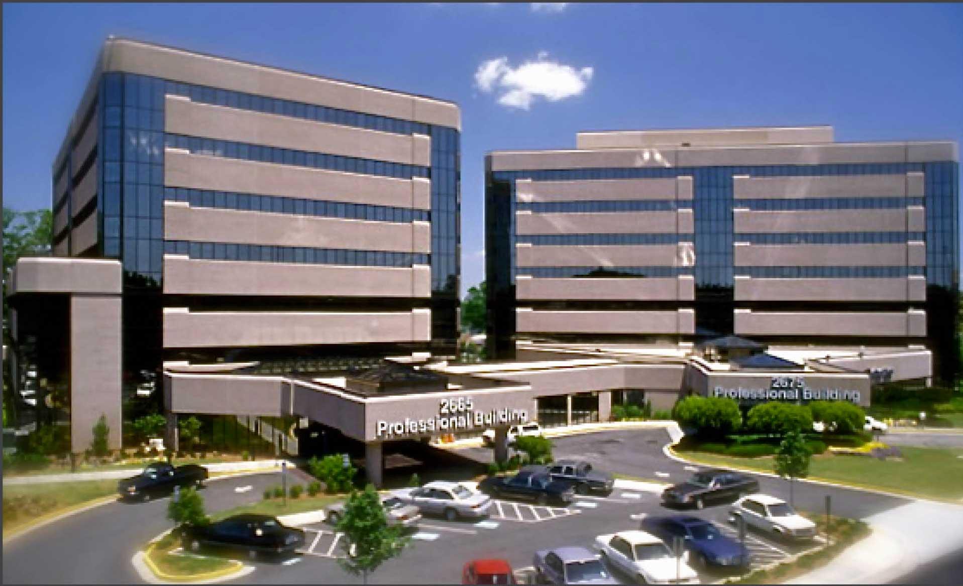 Vizzia Supports Emory Healthcare Dekalb Medical Center