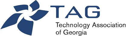 Technology Association of Georgia (TAG) Logo