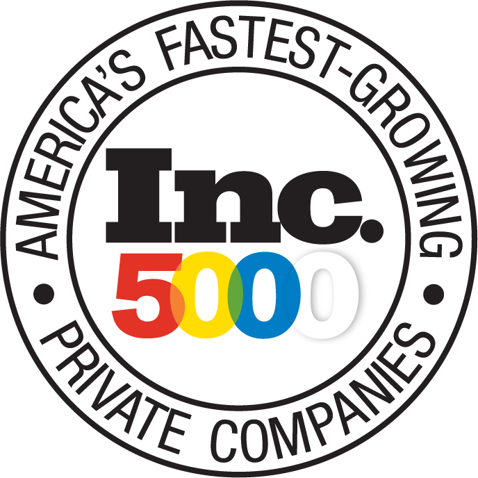 Inc 5000 Fastest Growing Companies